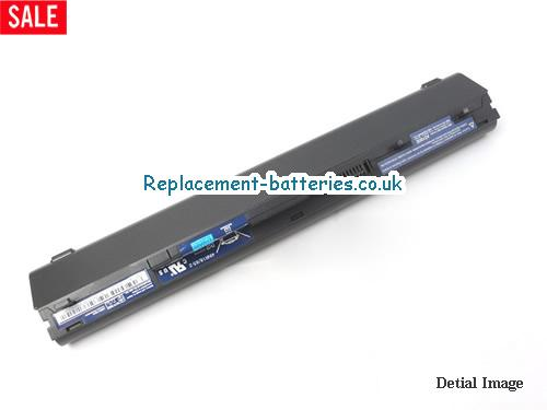 image 4 for  AS1015E laptop battery