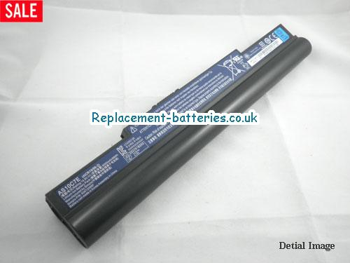 image 1 for  BT.00807.028 laptop battery