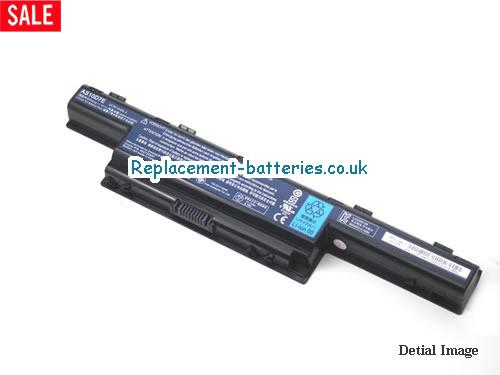 image 2 for  Genuine Laptop Battery For Acer Aspire 4333 4339 4349 AS10D5E 6000mah In United Kingdom And Ireland laptop battery