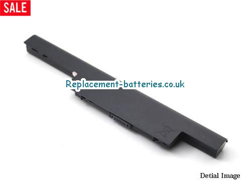 image 4 for  Genuine Laptop Battery For Acer Aspire 4333 4339 4349 AS10D5E 6000mah In United Kingdom And Ireland laptop battery