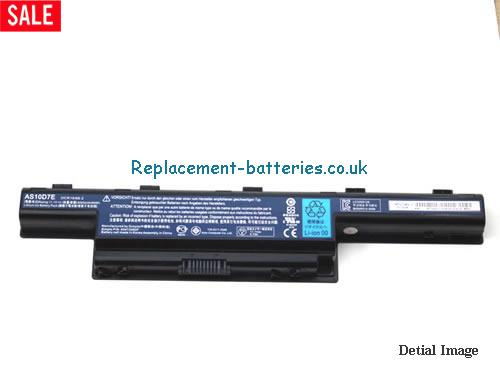 image 5 for  AS10D7E laptop battery