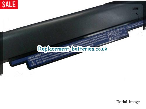 image 2 for  AS3935-862G25MN laptop battery