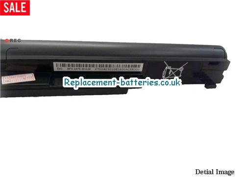 image 4 for  AS09B38 laptop battery