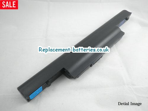 image 3 for  AS3820TG-434G50 N laptop battery