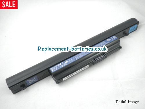 image 5 for  AS3820TG-434G50 N laptop battery