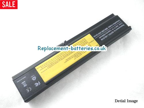 image 3 for  TRAVELMATE 2480-2698 laptop battery
