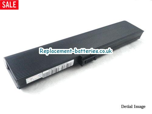 image 4 for  BT.00604.001 laptop battery