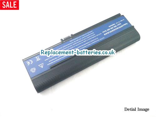 image 2 for  BT.00604.001 laptop battery