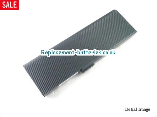 image 4 for  TRAVELMATE 2480-2698 laptop battery