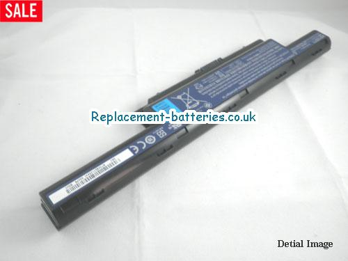 image 2 for  ASPIRE 7741G laptop battery