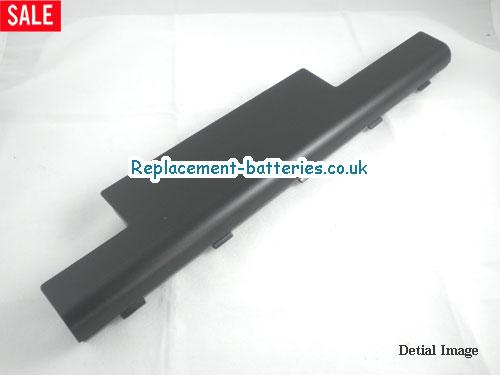 image 3 for  ASPIRE 7741G laptop battery