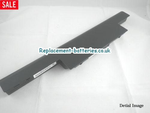 image 4 for  ASPIRE 7741G laptop battery