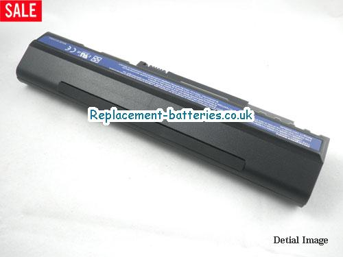 image 3 for  ASPIRE ONE D150 SERIES laptop battery