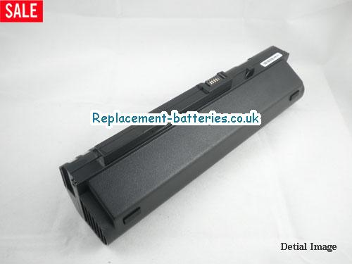 image 2 for  ASPIRE ONE A150L WEISS laptop battery