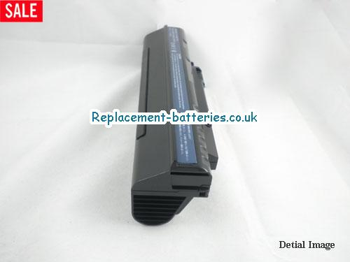 image 4 for  ASPIRE ONE D150 SERIES laptop battery