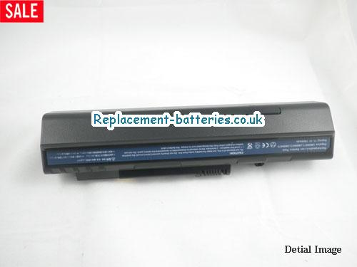 image 5 for  ASPIRE ONE D150 SERIES laptop battery