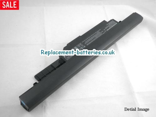 image 2 for  UK 4400mAh Long Life Laptop Battery For Compaq AW20 Series,  laptop battery