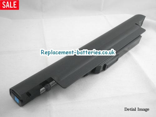 image 3 for  UK 4400mAh Long Life Laptop Battery For Compaq AW20 Series,  laptop battery