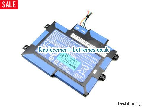 image 1 for  BAT711 laptop battery