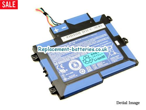 image 2 for  BAT711 laptop battery