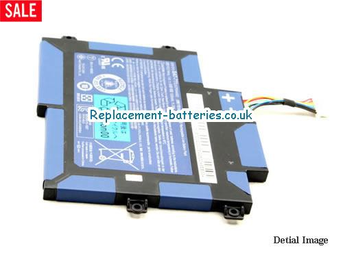 image 3 for  BAT711 laptop battery