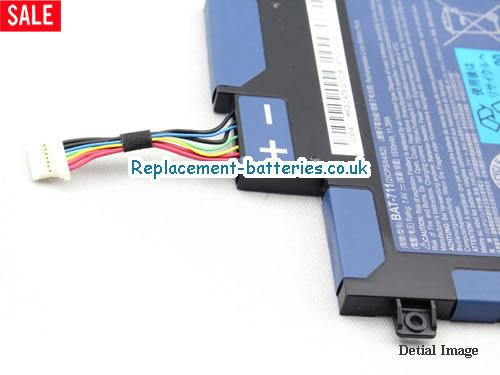 image 5 for  BAT711 laptop battery