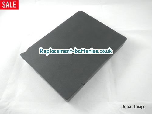 image 3 for  ASPIRE 1200XV laptop battery