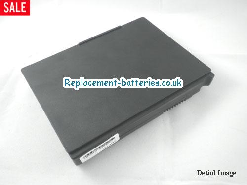 image 4 for  TRAVELMATE 550 laptop battery