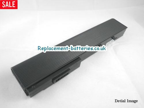 image 3 for  TRAVELMATE 6231-300508 laptop battery