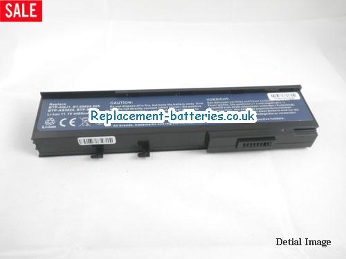 image 5 for  TRAVELMATE 6231-100508CI laptop battery