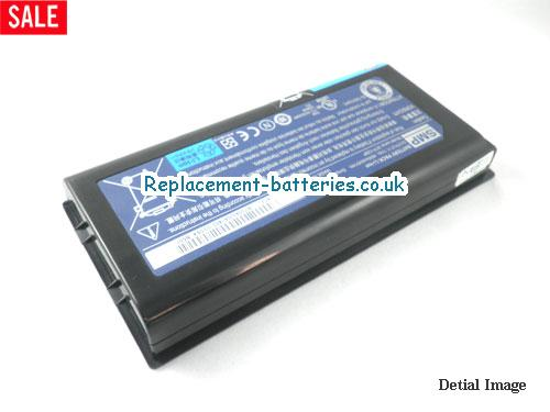 image 2 for  EASYNOTE P08B1 laptop battery