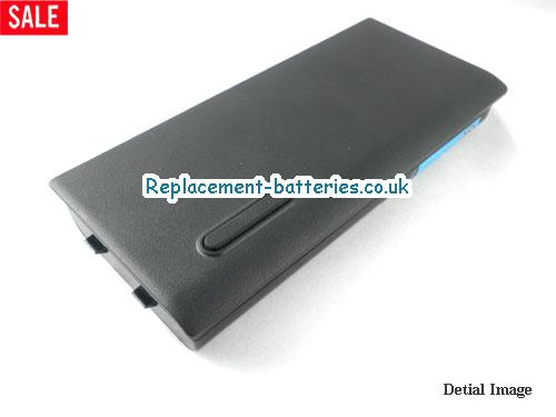 image 3 for  EASYNOTE P08B1 laptop battery