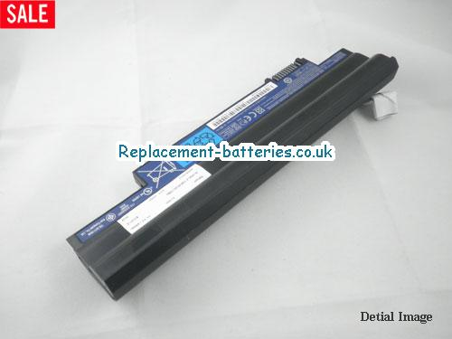 image 2 for  ASPIRE ONE D255-2934 laptop battery