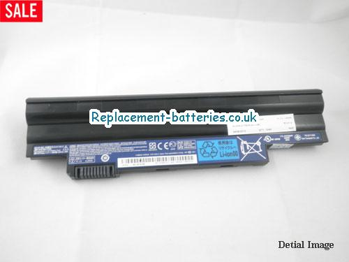 image 5 for  ASPIRE ONE D255-2934 laptop battery
