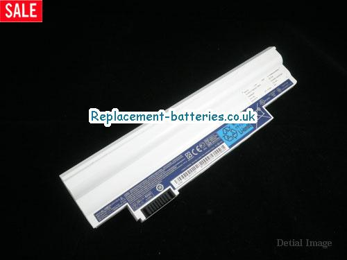 image 1 for  ASPIRE ONE D255-2934 laptop battery