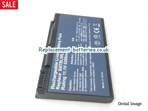 image 3 for  ASPIRE 3690 SERIES laptop battery