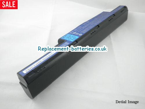 image 2 for  ASPIRE 5741-334G32MN laptop battery