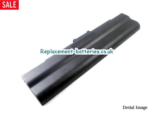 image 2 for  ASPIRE 1410-SSVF laptop battery