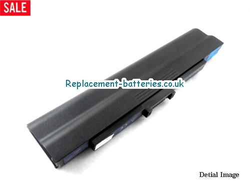 image 3 for  ASPIRE 1810T-352G25N laptop battery