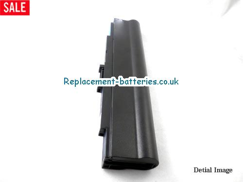 image 4 for  ASPIRE 1410-SSVF laptop battery