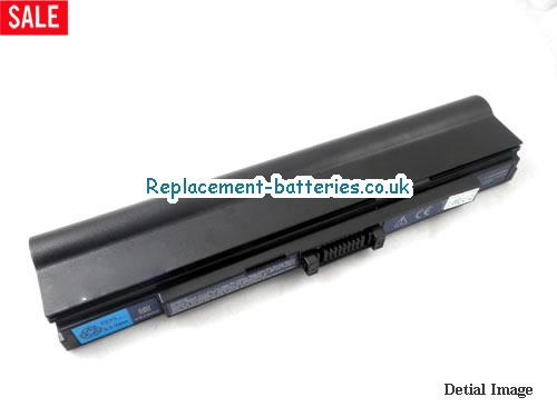 image 5 for  ASPIRE 1810T-352G25N laptop battery
