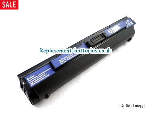 image 2 for  ASPIRE 1810T-352G25N laptop battery