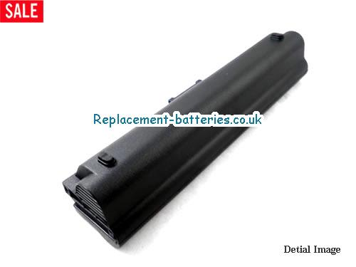 image 3 for  ASPIRE 1810TZ-413G32N laptop battery
