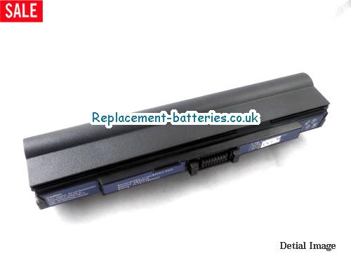 image 5 for  ASPIRE 1810TZ-413G32N laptop battery