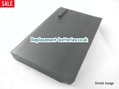 image 4 for  TRAVELMATE 7520G-502G25 laptop battery