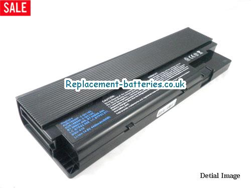 image 1 for  TRAVELMATE 8102WLCI laptop battery