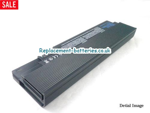 image 2 for  TRAVELMATE 8102WLCI laptop battery