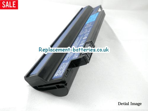 image 4 for  ASPIRE ONE 532H-2964 laptop battery
