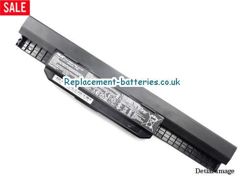 image 3 for  X43U laptop battery
