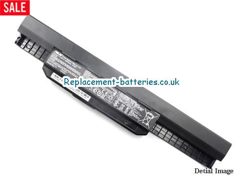 image 5 for  X43U laptop battery